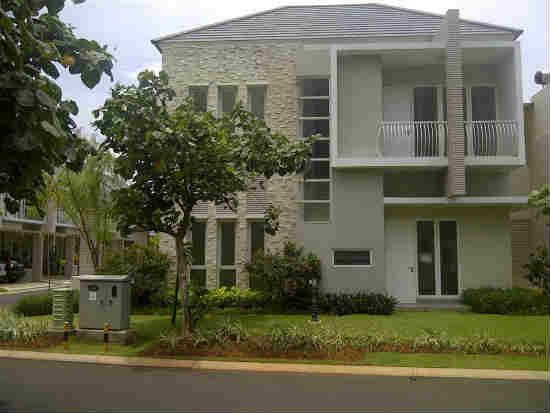 rumah dijual di kelapa gading, jakarta utara