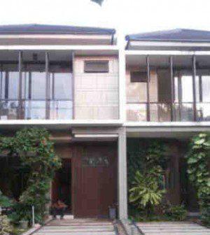rumah dijual di tangerang selatan