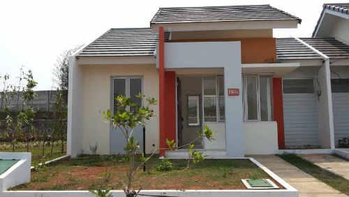 rumah dijual di cikupa