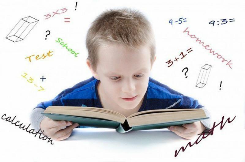 belajar matematika anak